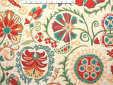 Regal Fabrics R-Molina Cream Tapestry Fabric