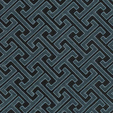 Regal Fabrics R-Skylar Midnight Damask Fabric