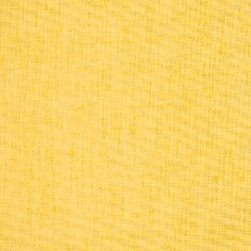 Charleston Fabrics Baja Linen Lemon Outdoor Fabric