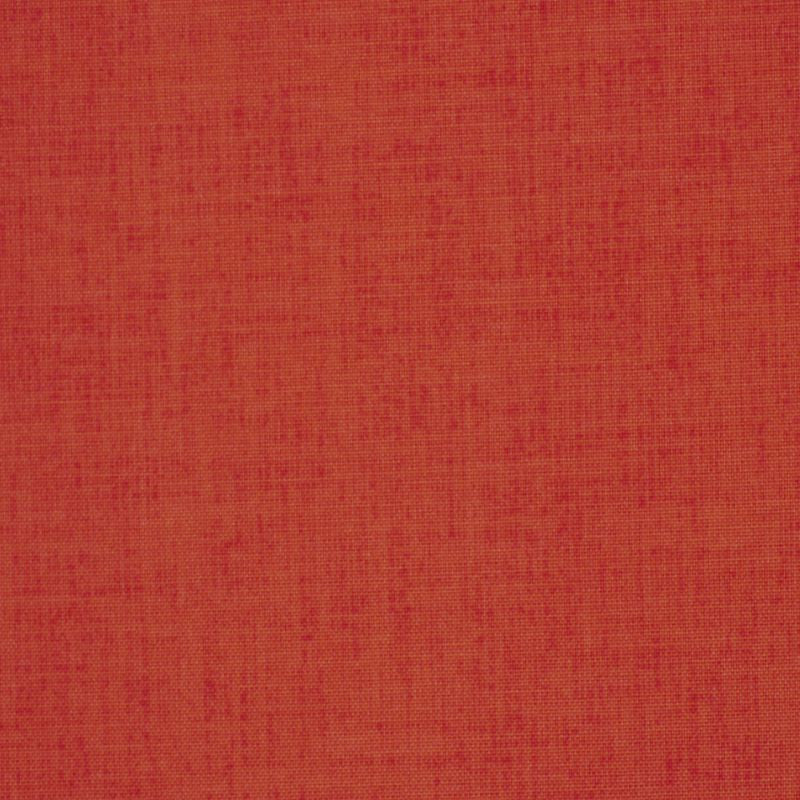 Charleston Fabrics Baja Linen Poppy Outdoor Fabric