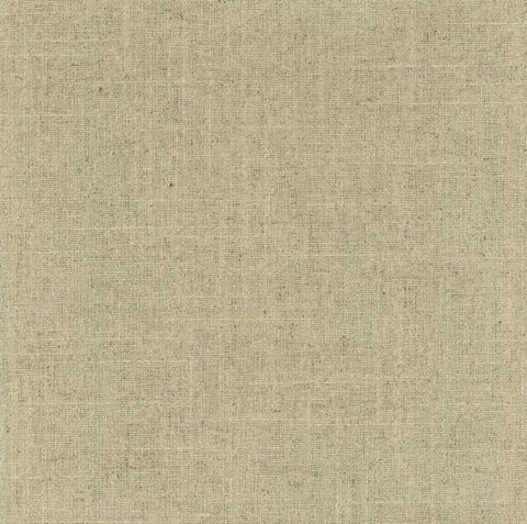 Charleston Fabrics Linen Duck Natural Linen Fabric