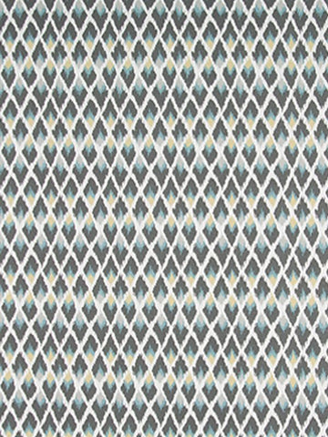 Robert Allen Posh Ikat Rain Crypton Home Fabric