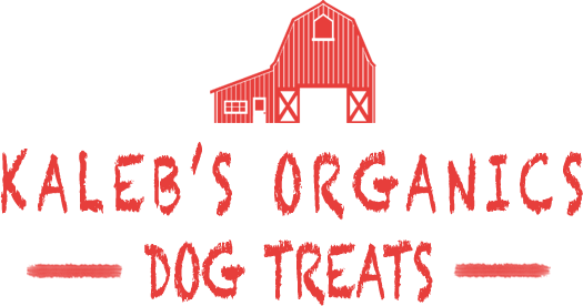 Kaleb's Organics Dog Treats