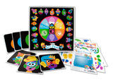 Colorforms® Silly Faces Game