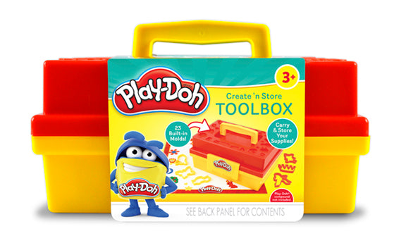 Play-Doh® Toolbox
