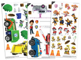 Colorforms Play Set: Paw Patrol