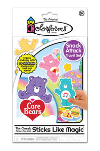 Colorforms® Travel Set – Care Bears