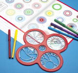 Spirograph® Cyclex Design Set