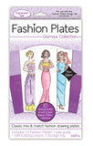 Fashion Plates® Glamour Collection Expansion Kit