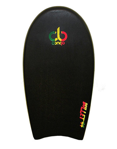 Rasta Bullet (pick your size)
