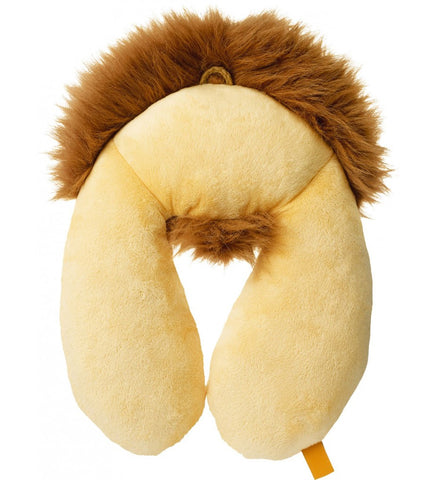 Image of Lion Neck Pillow Kids