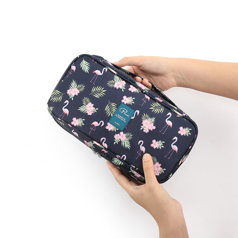 Flamingo Bra Travel bag- P-Travel