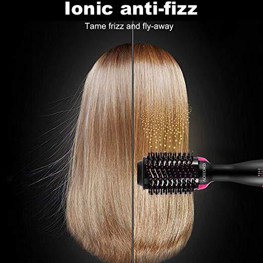 One-Step Hair Dryer & Volumizer Hot Air Brush