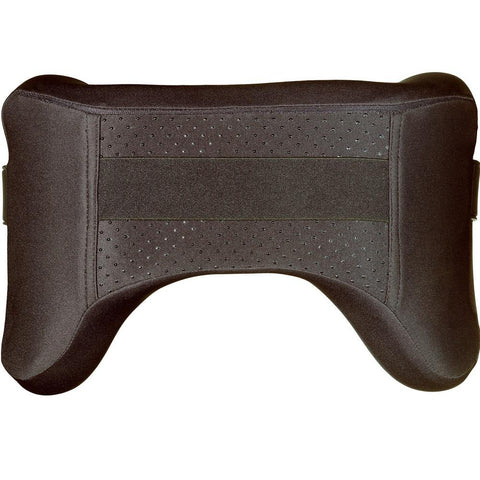 Image of Flexi 2 in 1 Memory Foam Pillow - neck and lumbar