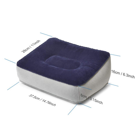Travel Foot Rest Pillow