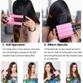 Banoni Barrel Hair Curler