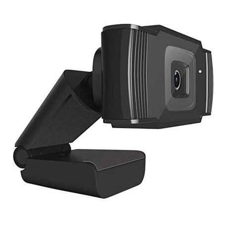 Image of 1080P HD Webcam with Microphone