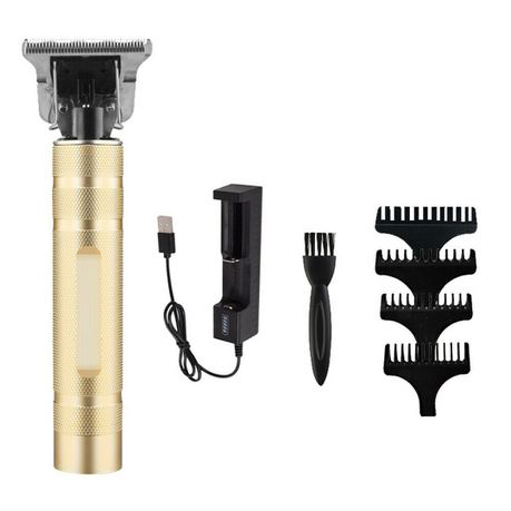 Professional Outliner Cordless Rechargeable Hair and Beard Trimmer