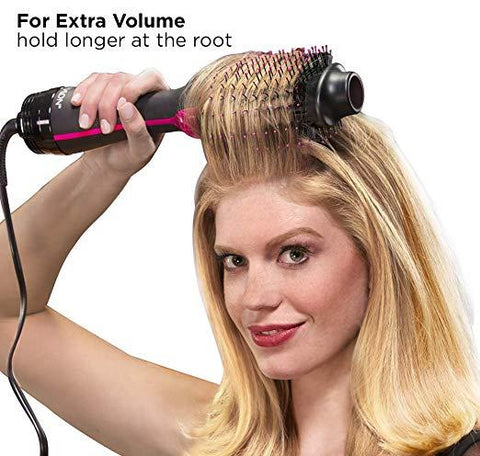Image of One-Step Hair Dryer & Volumizer Hot Air Brush