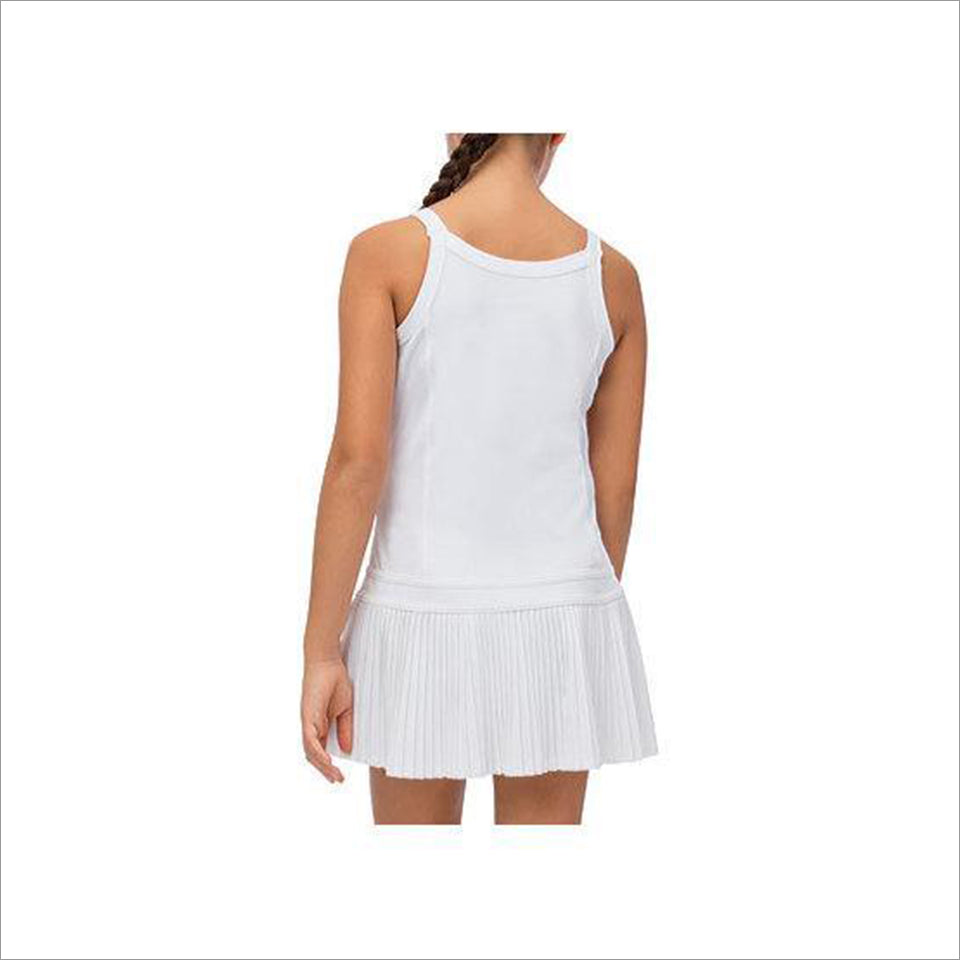 BBTC Girls Match Dress - YXXS, YLG, YXL