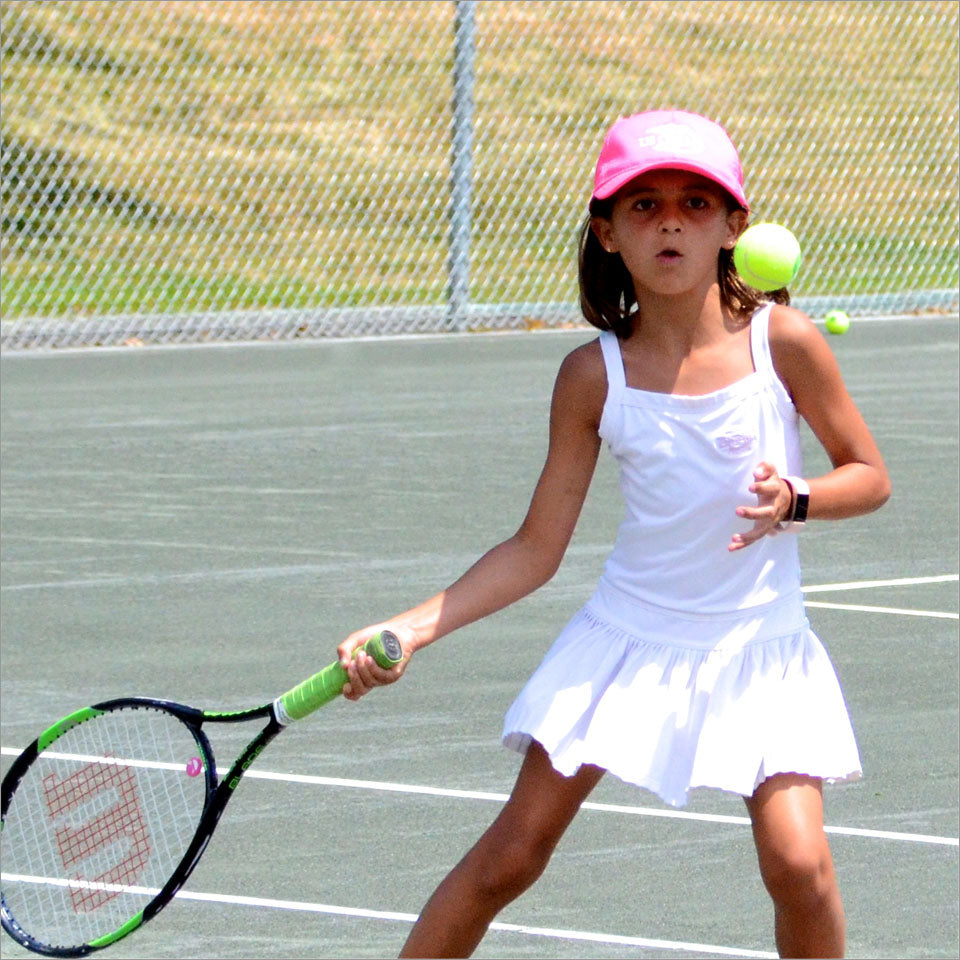 BBTC Girls Match Dress - Final Sale