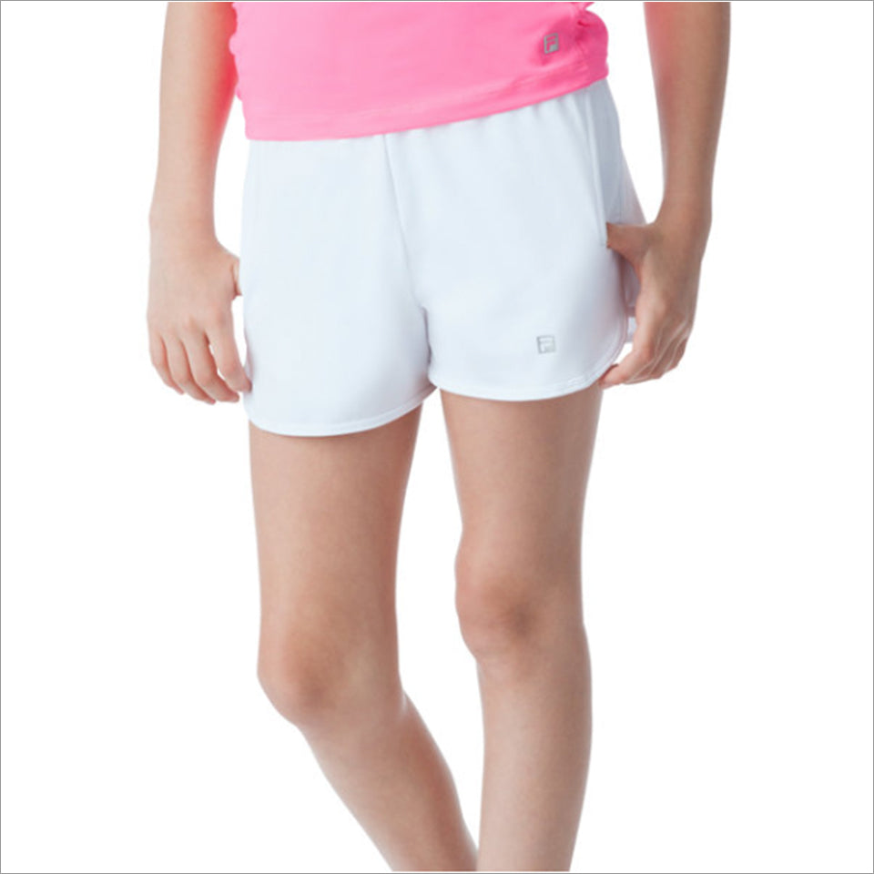 BBTC Girls Tennis Shorts - Final Sale