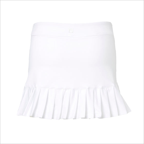 BBTC Girls Pleated Back Skort - Final Sale