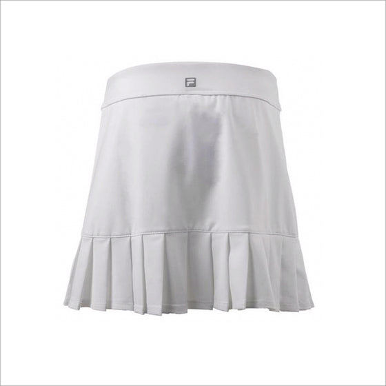BBTC Girls Pleated Bottom Skort - Youth MD - Final Sale
