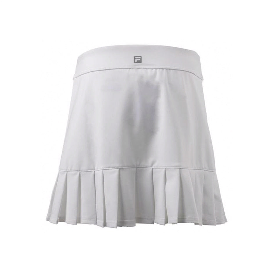 BBTC Girls Pleated Bottom Skort Size YMD - FInal Sale