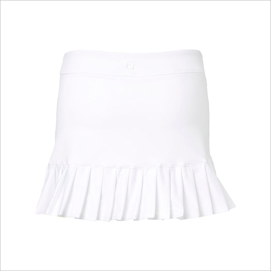 BBTC Girls Ruffleback Skort - Youth LG - Final Sale