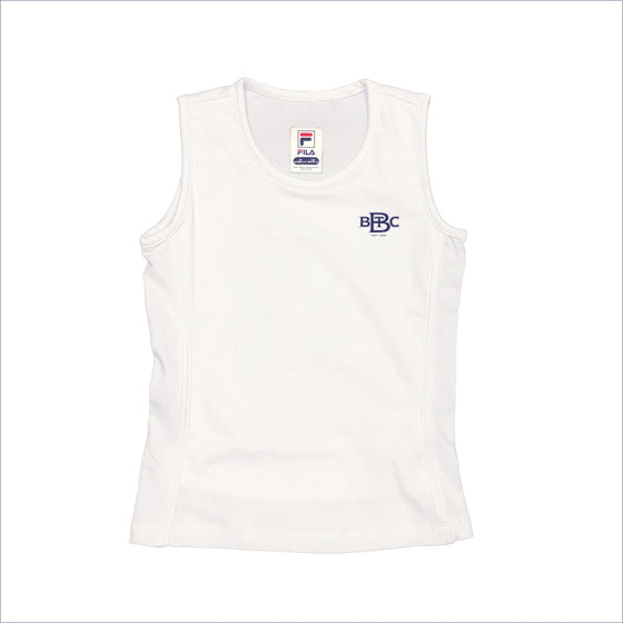 BBTC Girls Piped Tank