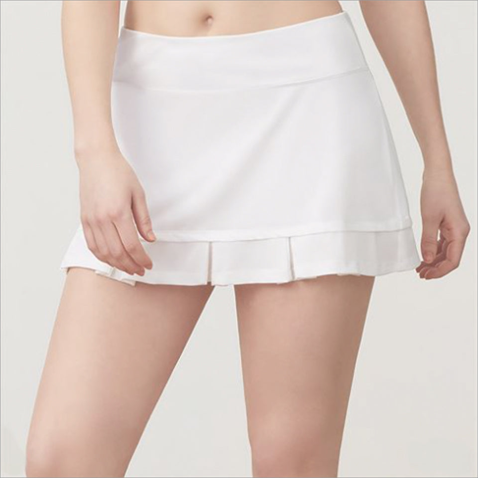 BBTC Ladies Lawn Skort - LG - Final Sale