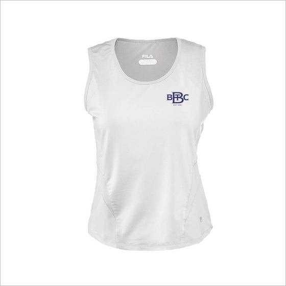 BBTC Ladies Core Full Coverage Tank Top