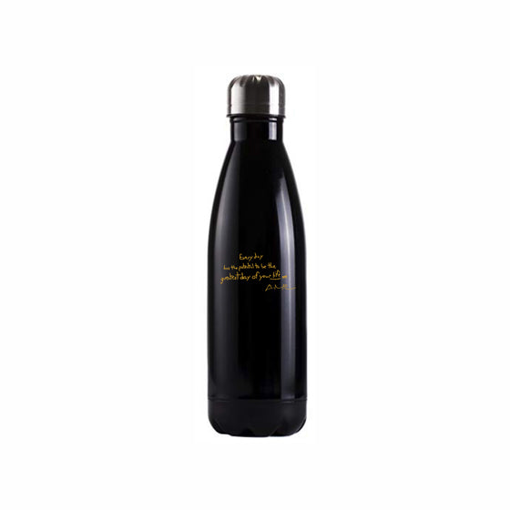 Every day has the Potential - 17oz Insulated Water Bottle - New Item