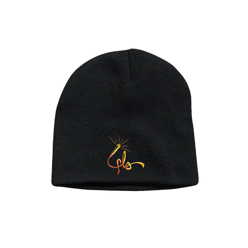 Freestyle Love Supreme -Original Broadway -  Tight Knit Beanie - Final Sale Item