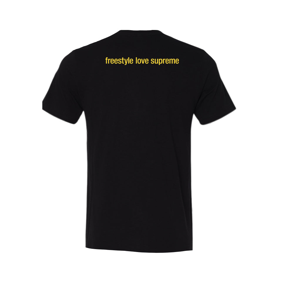Freestyle Love Supreme Broadway - Unisex Crew - XS Only - Final Sale Item