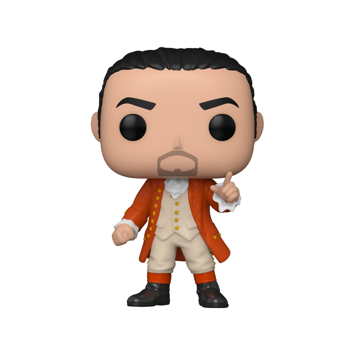 Alexander Hamilton Collectible Funko Pop - Preorder