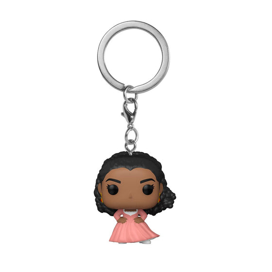 Angelica Schuyler Collectible Funko Keychain - Preorder
