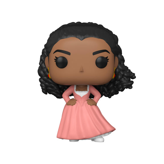 Angelica Schuyler Collectible Funko Pop - Preorder