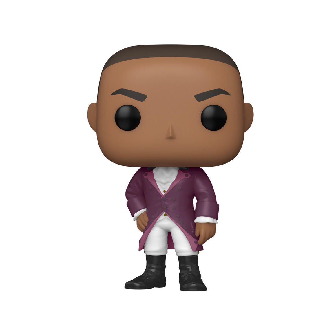 Aaron Burr Collectible Funko Pop - Preorder