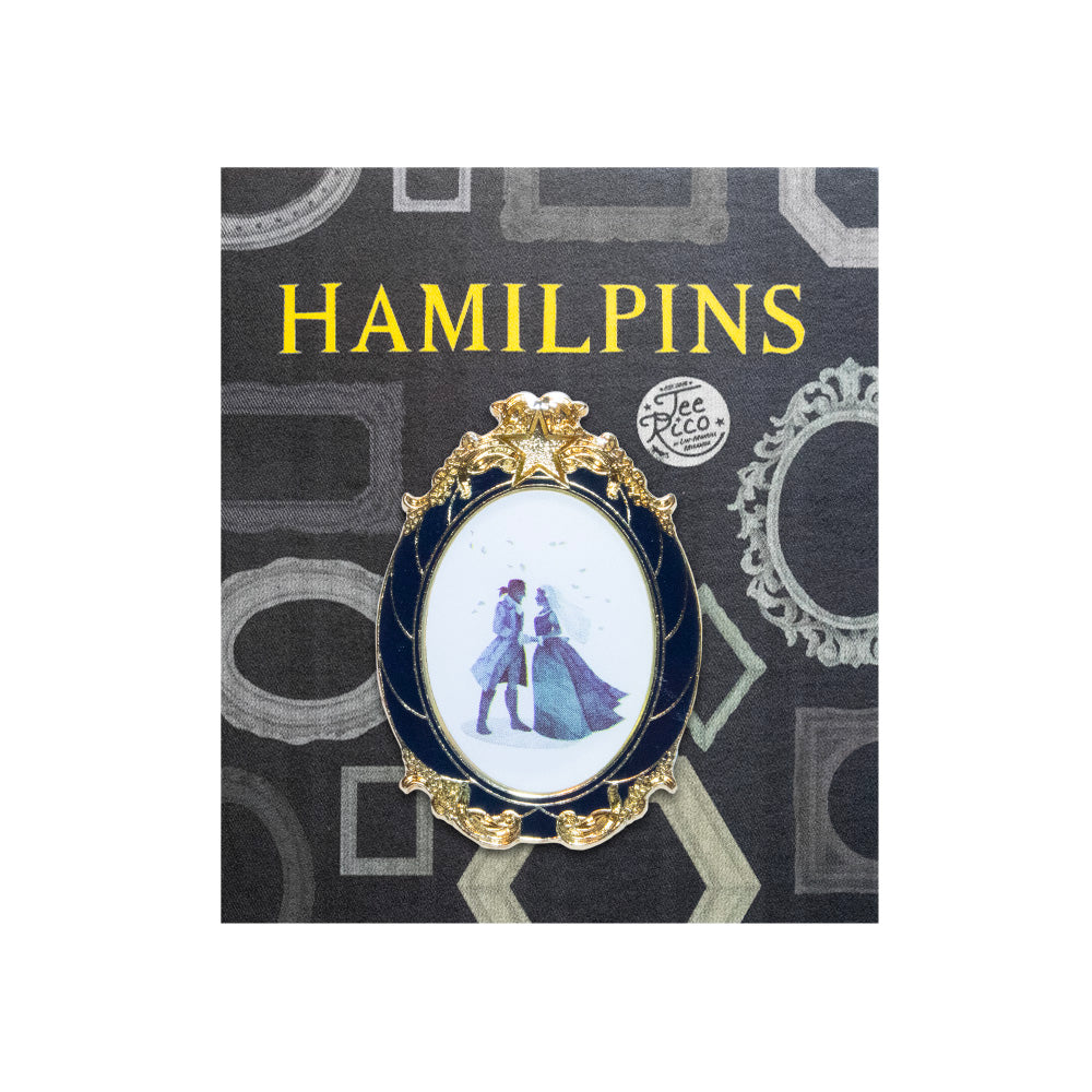 HamilPins #5 - Helpless