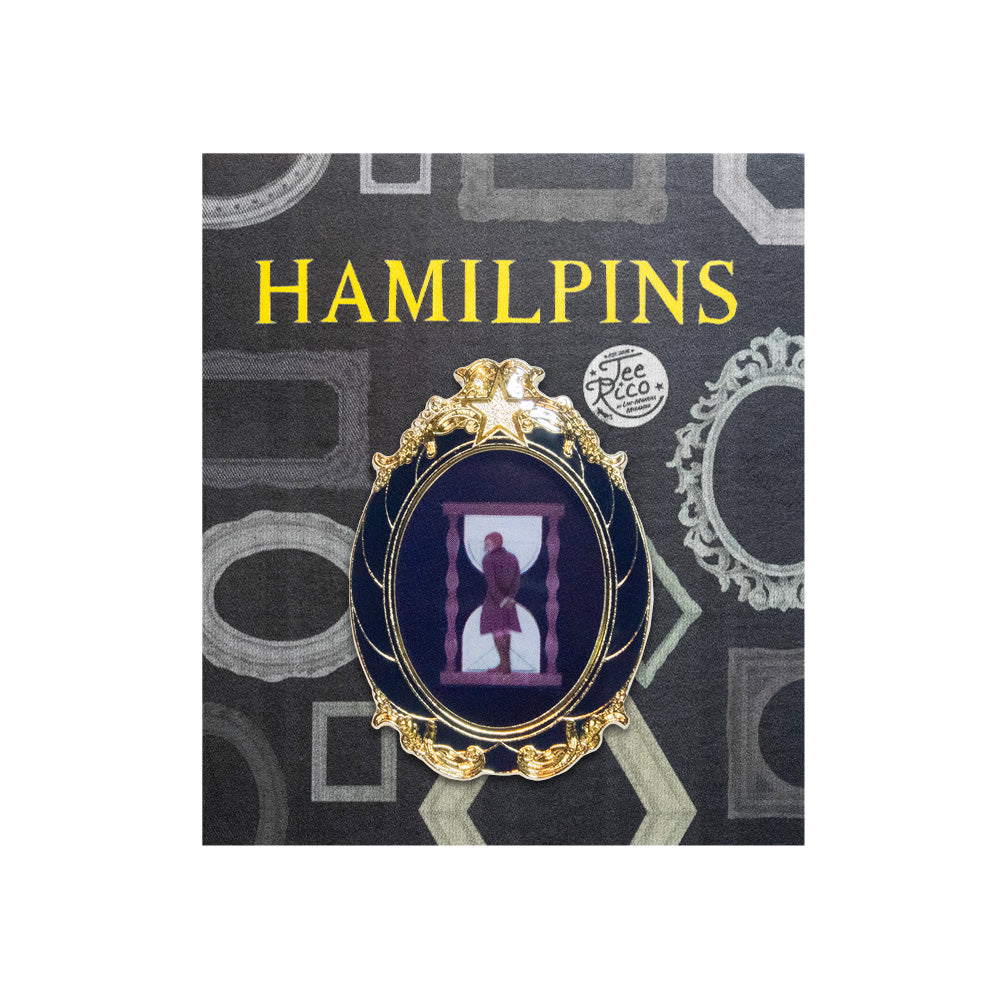 HamilPins #7 - Wait For It