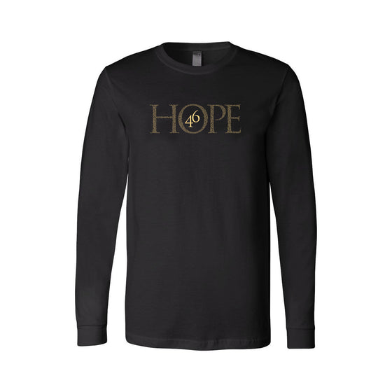 Hope - Unisexysoft Long Sleeve