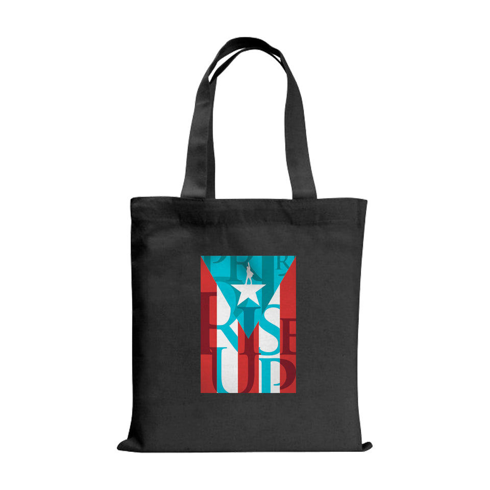 Hamilton Puerto Rico - Tote Bag - New Item