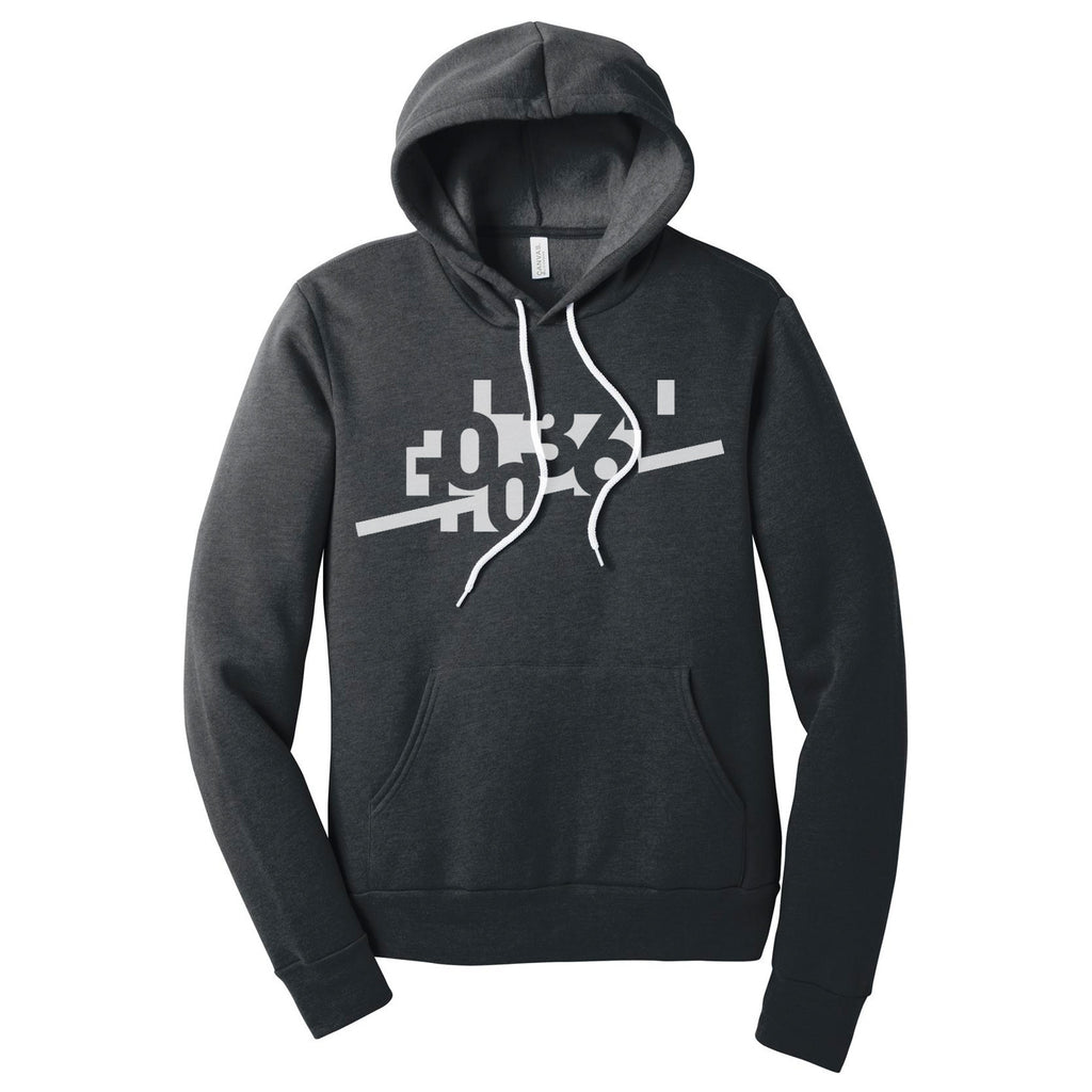 BCEFA Fundraiser - Unisexysoft Pullover Hoodie