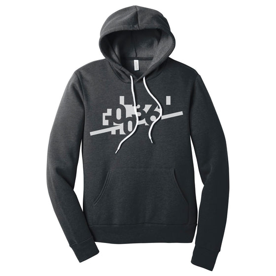 BCEFA Fundraiser - Unisexysoft Pullover Hoodie - New Item