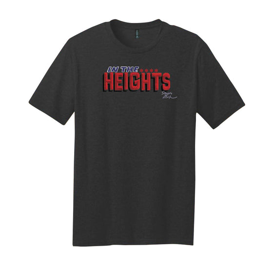 In the Heights - Unisex Crew