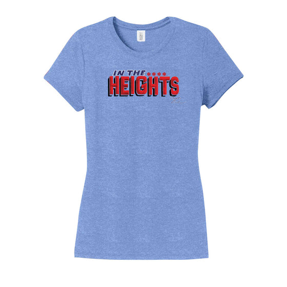 In the Heights - Ladies Crew