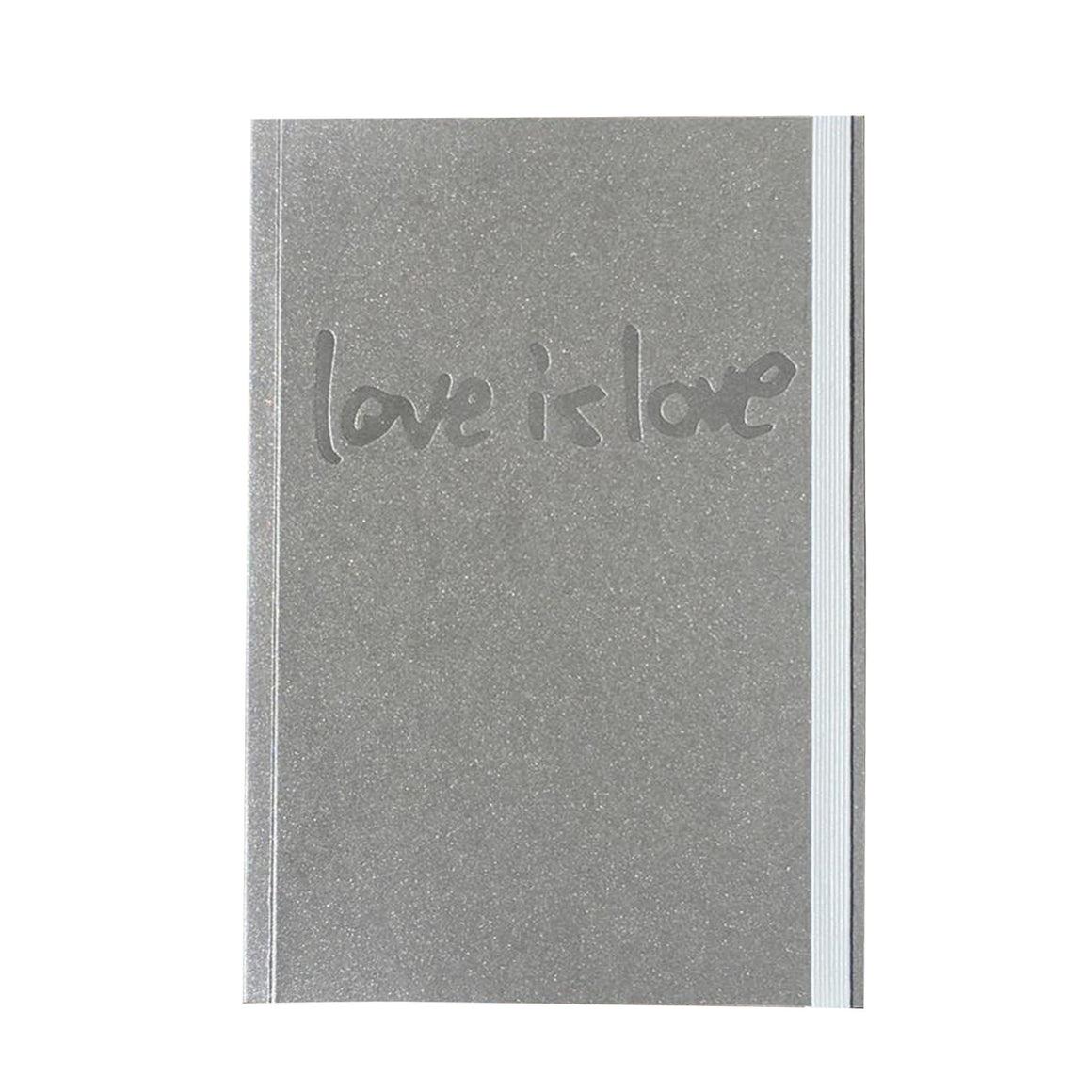 Love Is Love - Lin-Manuel 5X7 Journal