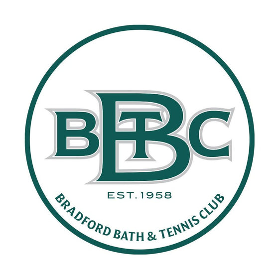 "BBTC 3"" Sticker 2 pack"